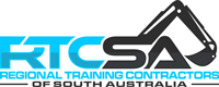 Regional Training Contractors of South Australia Logo