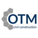 OTM Civil Construction Logo